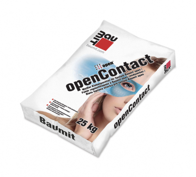 Baumit openContact