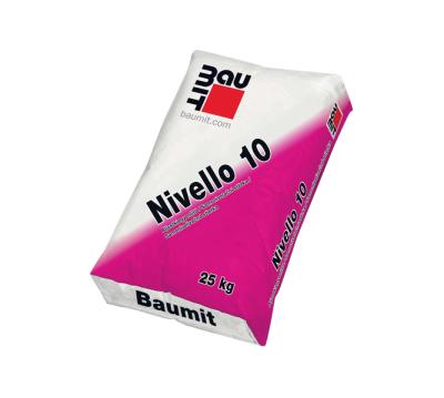 Baumit Nivello 10