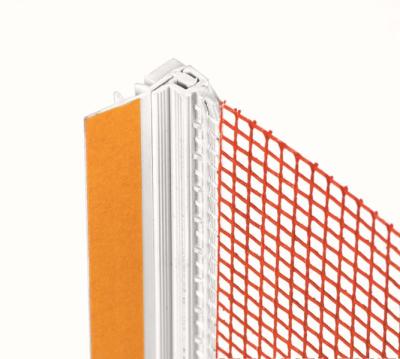 Okenný a dverový dilatačný profil Plus