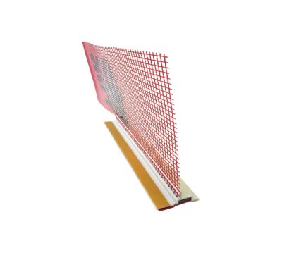 Okenný a dverový dilatačný profil PurFix